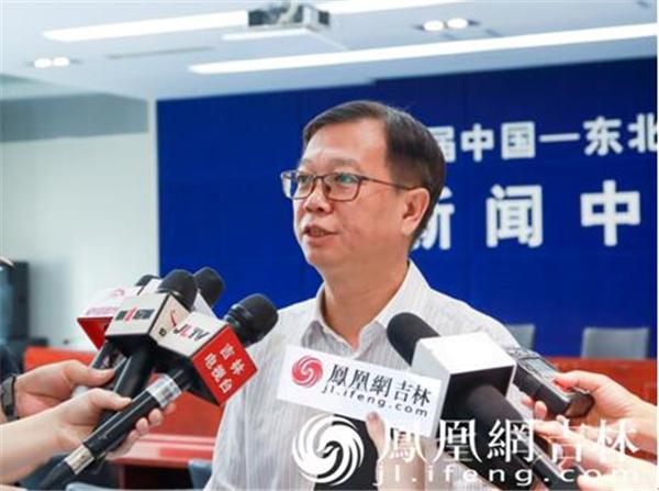 """第十三届中国—东北亚博览会:搭建东北亚""""线上+线下""""合作新平台"""